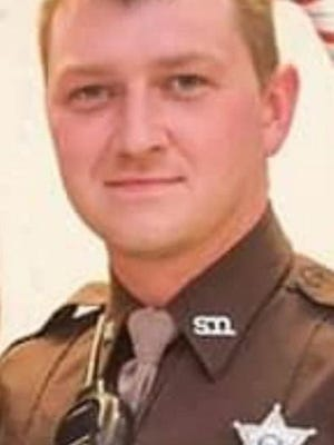 Miller County Deputy Andrew Wickham