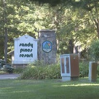 Sandy Pints Resort.