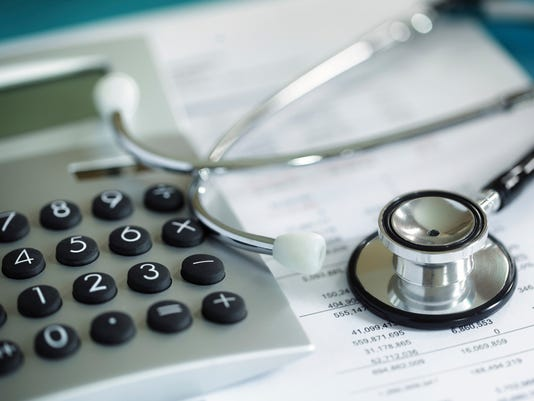 Health care bills