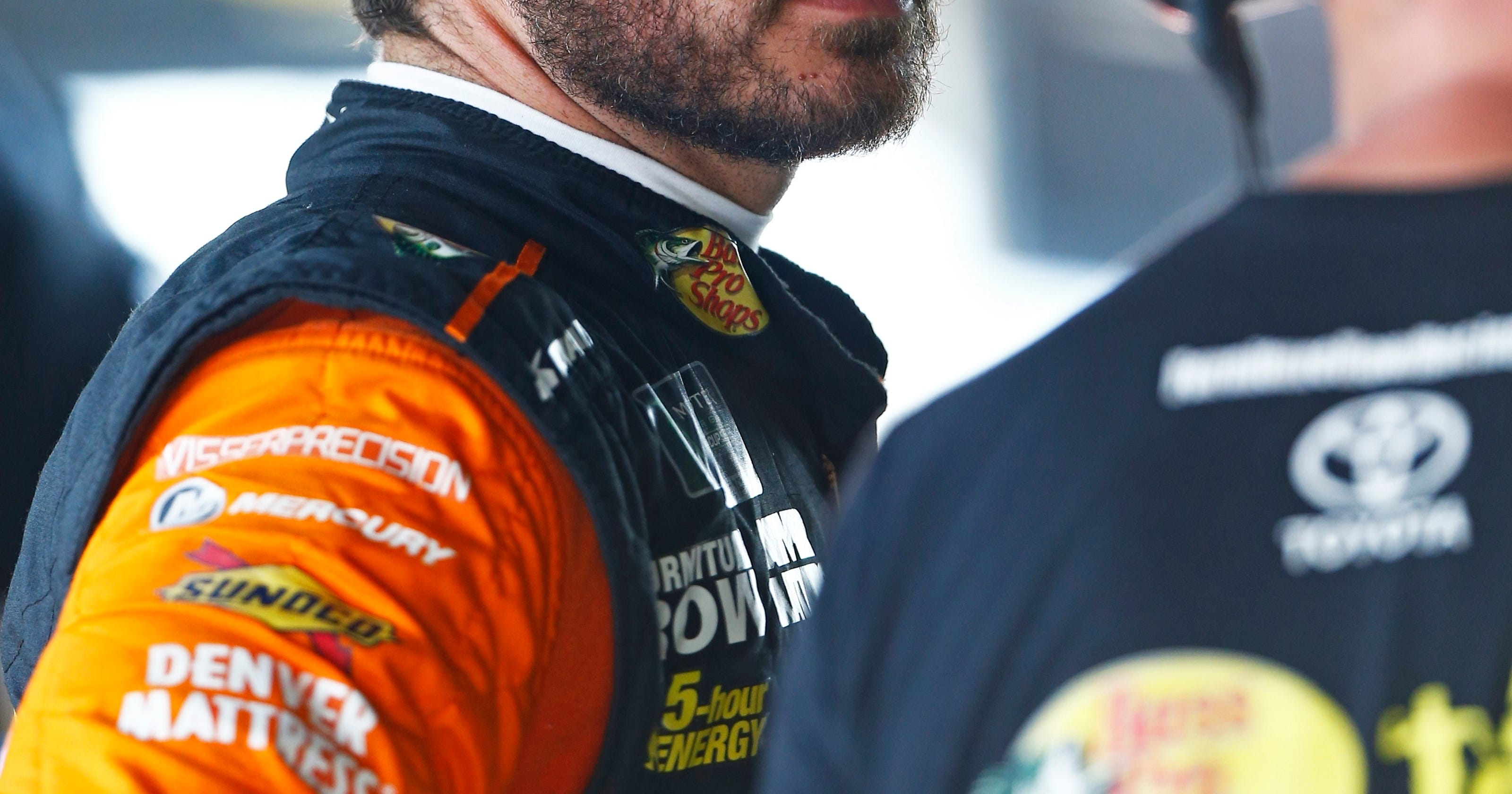 NASCAR champion Truex needs sponsor to keep team intact 283bf25b2