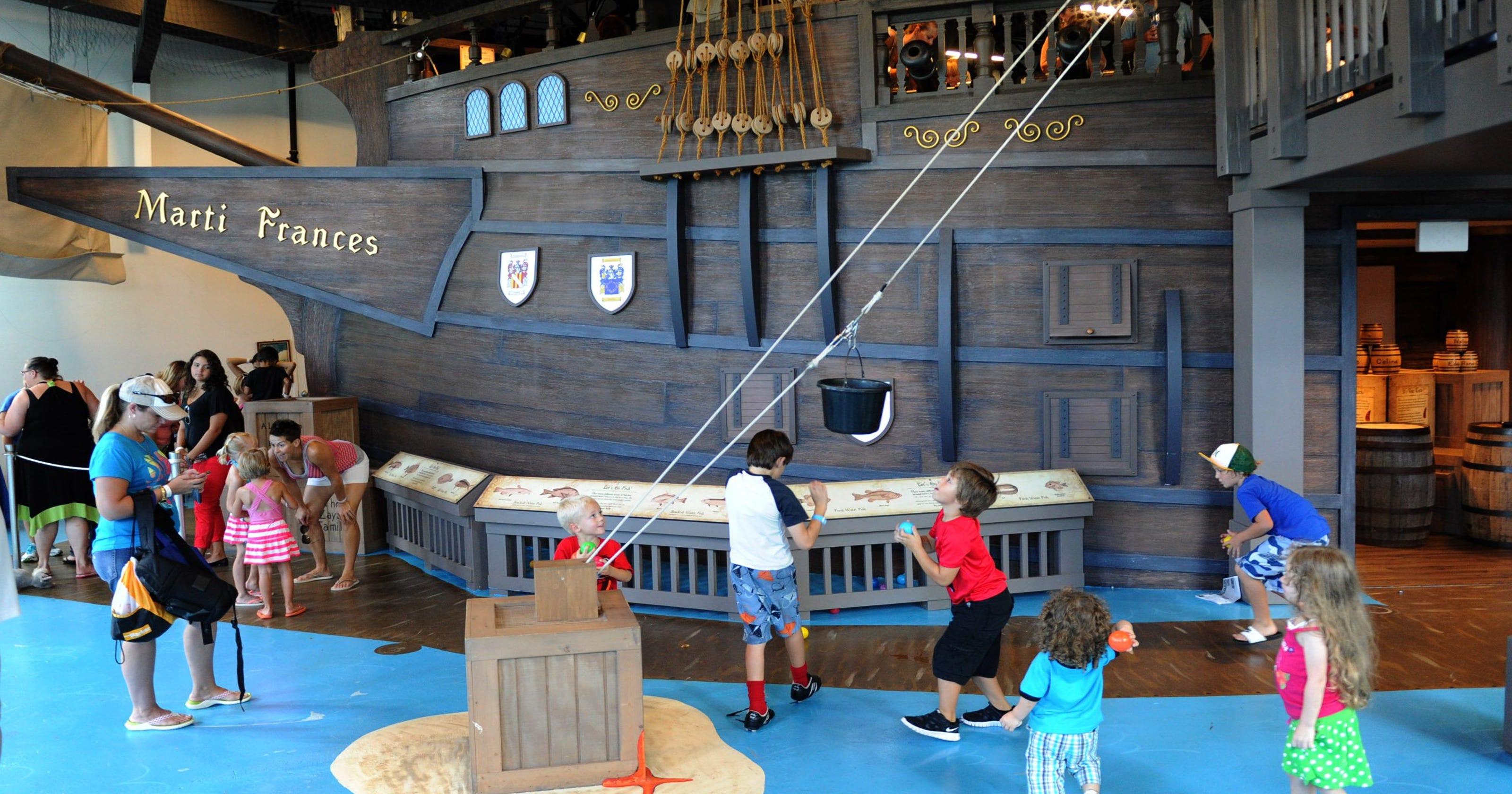 Vero Beach Children S Museum