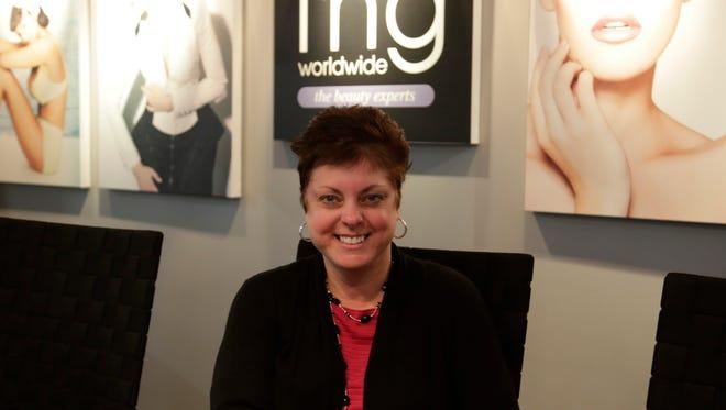 TNG Chief Financial Officer Dawn Kuhn