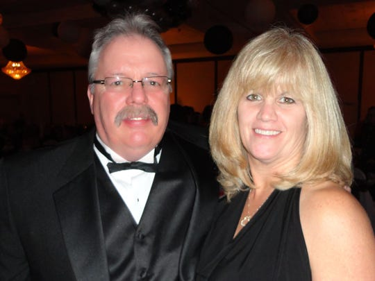 Chris McDonald, 61, of Binghamton, died May 4.