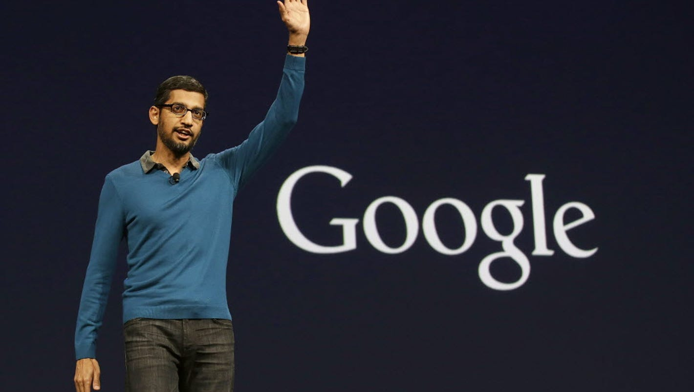 Google ceo 39 devices 39 will be things of the past for Stahlwandbecken 3 60 x 0 90