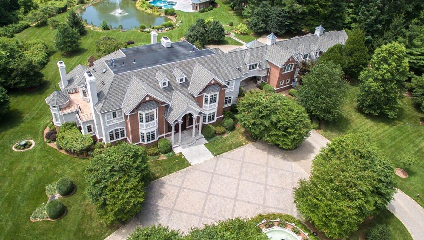 Swan gate offers opulent living for Stahlwandbecken 3 60 x 0 90