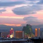 Reno casinos.
