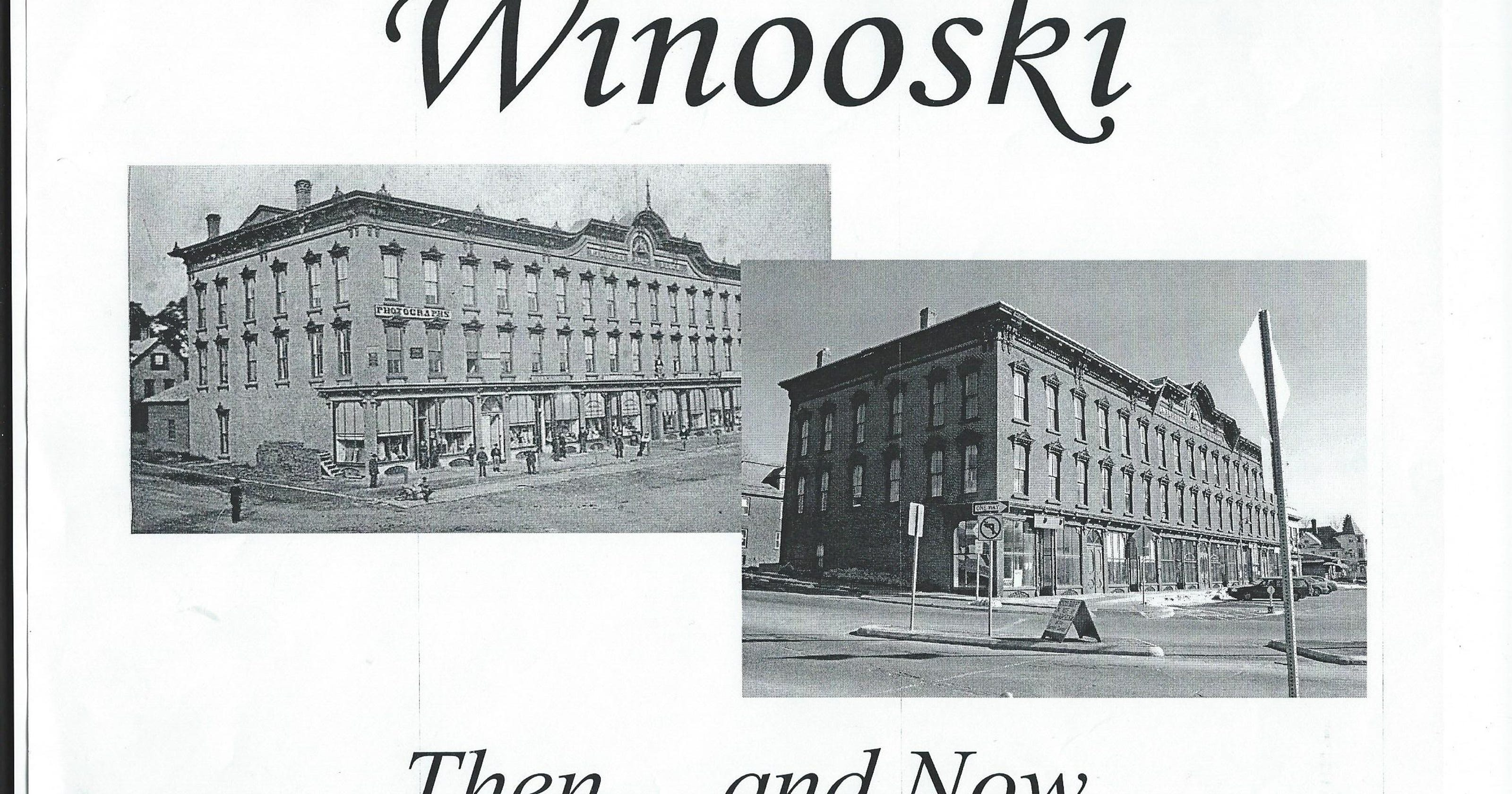 When Winooski became a city