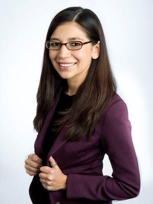 Brenda Arredondo-Ratner