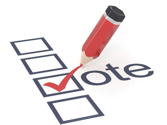 Candidates have filed to run for seats in Cascade County.