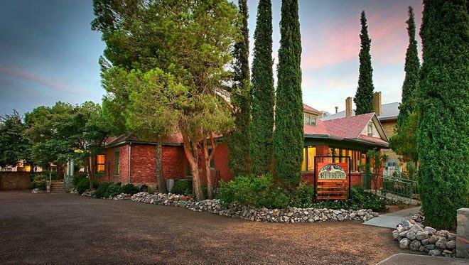 The Retreat birthing center has opened at 1312 E. Rio Grande in Central El Paso.