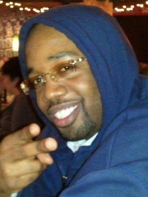 Anthony Tolson, 33, of Eastpointe, was killed in a carjacking on Christmas Eve in 2015 while driving to his family in Detroit, friends say.