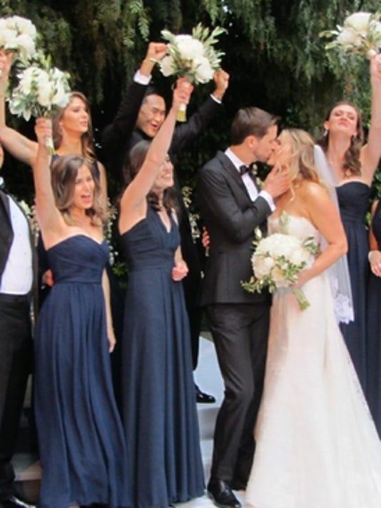 Weddings: Seana Diemer & Stephen Iwanyk
