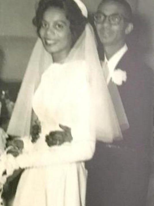 Anniversaries: Bob Dixon & Joan Dixon