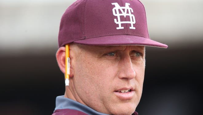 MSU pitching coach Wes Johnson will accept the same position at Arkansas.