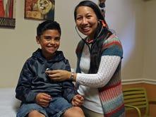 La Dra. Alipio regresa a casa para crear una diferencia