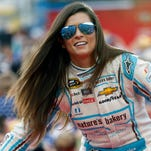 Danica Patrick done at Stewart-Haas Racing after '17, leaving her NASCAR future in limbo