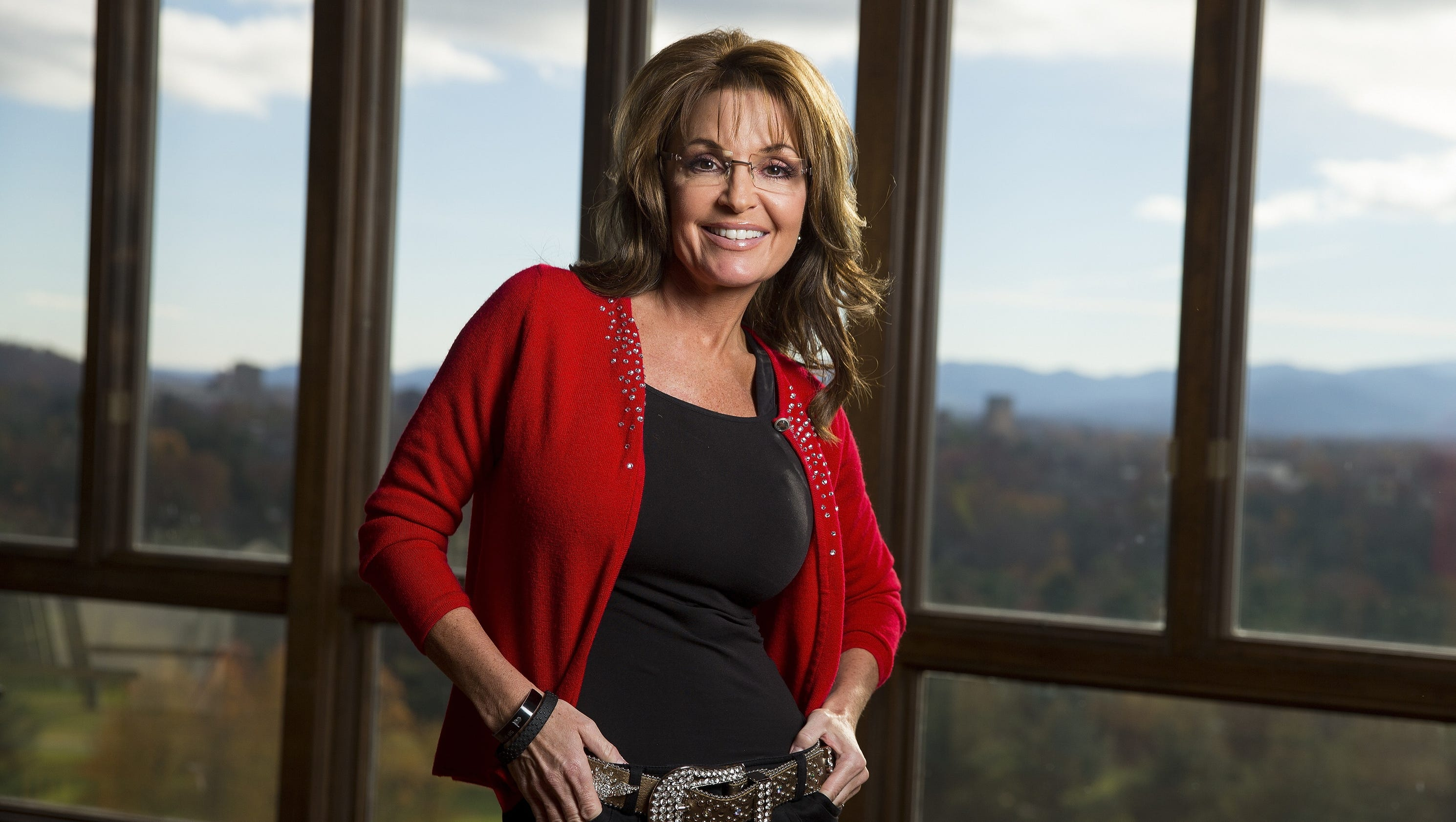 Will Sarah Palin Have A Second Act