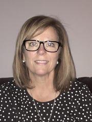 Kathy Hayman