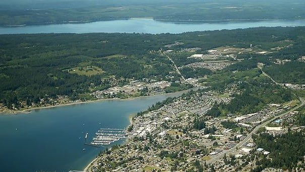 Kitsap's real estate market remains tight.