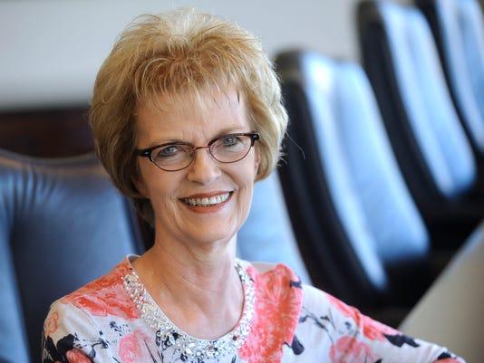 SFBJ - Legal secretary- Cheryl Kadinger