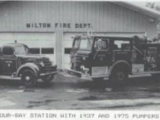 Kienle Road Fire Station