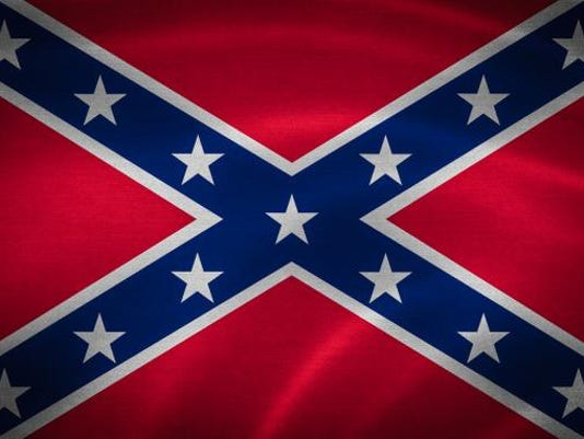 military is ok with confederate flag for now