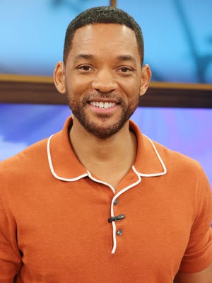 Will Smith will play Batman villain Deadshot in 'Suicide Squad,' which shoots in April.