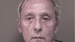 Allen Harbatuk has been convicted of sexually assaulting
