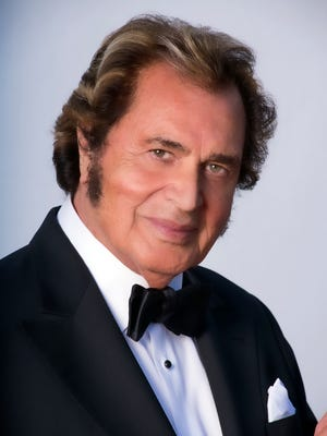 Englebert Humperdinck brings his 50th anniversary tour to American Music Theatre in Lancaster on Sunday.