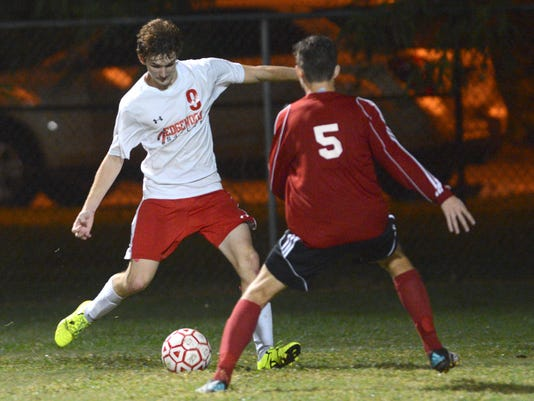 High School Soccer: Vero Beach at Edgewood
