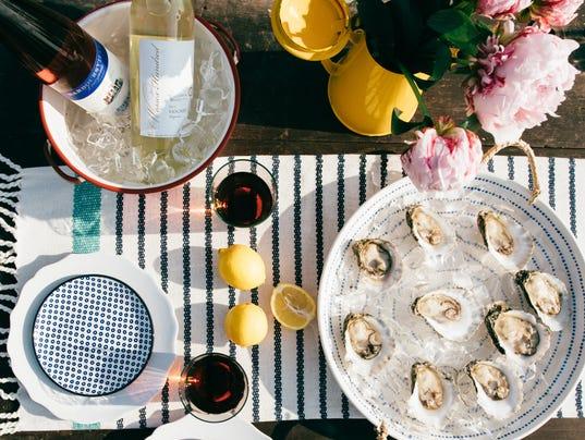 Virginia Beach Oysters