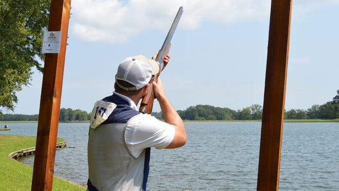 Mississippi Sporting Clay State Championship results.