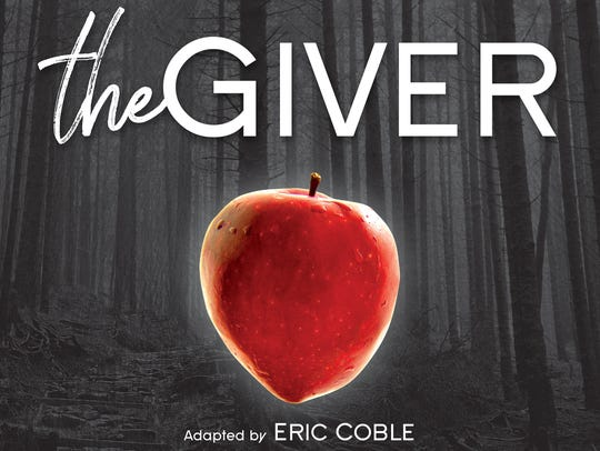 A publicity image for Florida Rep's 'The Giver'