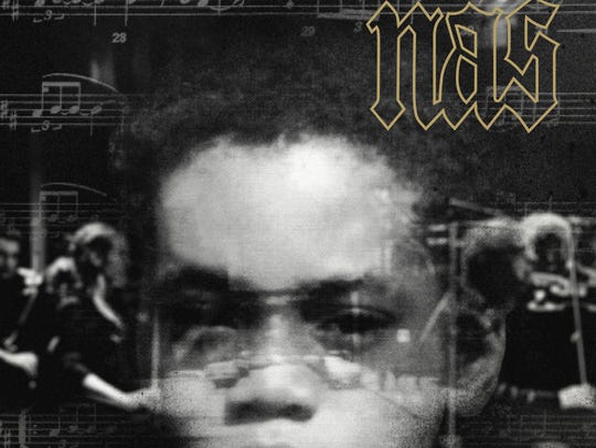 """Illmatic Live from the Kennedy Center"" by Nas will"