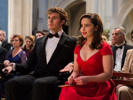 XXX ME BEFORE YOU