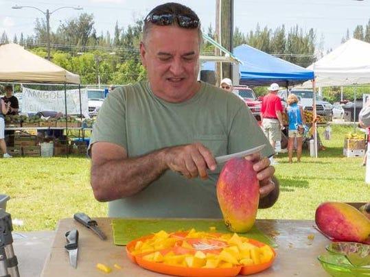 Pine Island Mango Festival