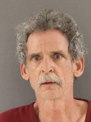 Anthony Alan Boruff was sentenced Friday, Aug. 4, 2017, to 10 years imprisonment as a sex offender.