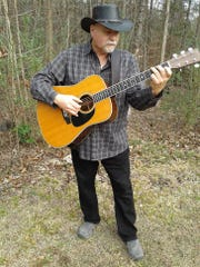 """Singer-songwriter Mitch Hayes, 2016 Queen City Music Awards """"Americana/Folk Artist of the Year"""" winner, brings his Mitch Hayes Trio to Town Pump Tavern, 135 Cherry St., at 8 p.m. Thursday, Dec. 21. Besides excellent reviews for his critically-lauded album """"Heroes,"""" two of Hayes' songs cracked the Top 100 of radio industry staple, the Friday Morning Quarterback Chart - """"All Fall Down"""" (number 23), and """"Look At You"""" (number 42). A passionate civic activist, Hayes remains involved with The Konnected Foundation, a Charlotte-based nonprofit dedicated to utilizing music and the arts to bring healing and unity to the community."""