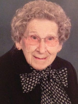 Frieda Kirkpatrick, 93