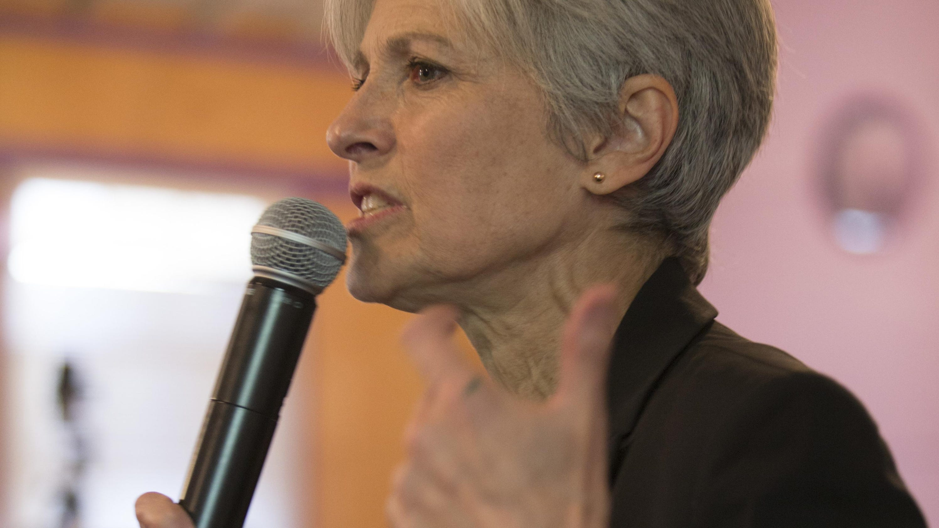 Green Party candidate Jill Stein filed for a manual recount of Michigan's  4.8 million presidential votes Wednesday afternoon, setting off an  unprecedented ...