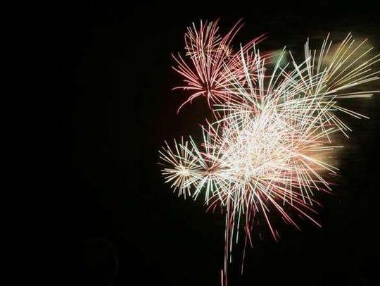 Celebrate America with the CenturyLink Star Spangled