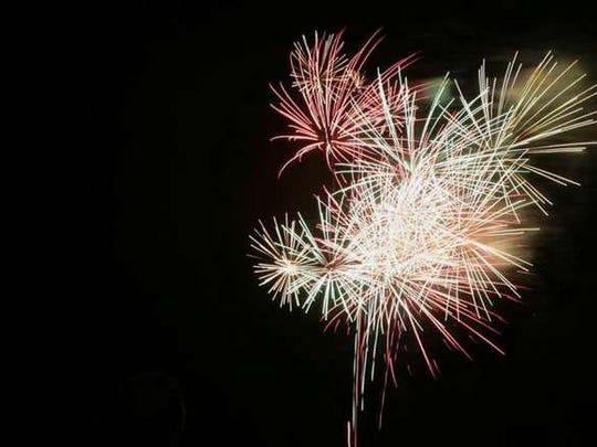 Celebrate America with the CenturyLink Star Spangled Spectacular.
