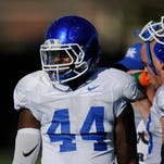 UK backup OLBs out for season with injury