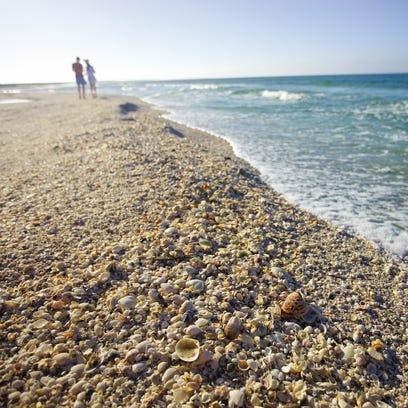 America's best beachcombing beaches