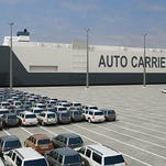 AutoPort Inc., headquartered in New Castle, Delaware, will begin a vehicle procession operation at Port Canaveral in January.