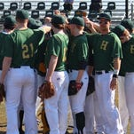 The Howell baseball team improved to 14-5 thanks to a big game from Caleb Balgaard on Saturday.