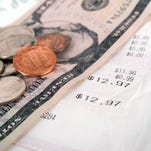 Tipping tips: A cheat sheet to leaving gratuities