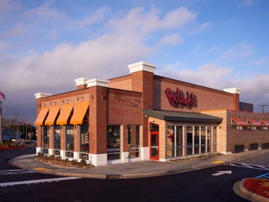 Bojangles', Inc. prepares to debut Louisiana restaurants