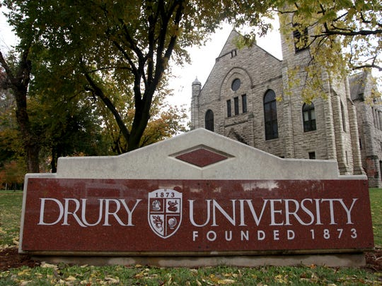 Enrollment at Drury University appears to have stabilized but is still down overall during the past five-year period.