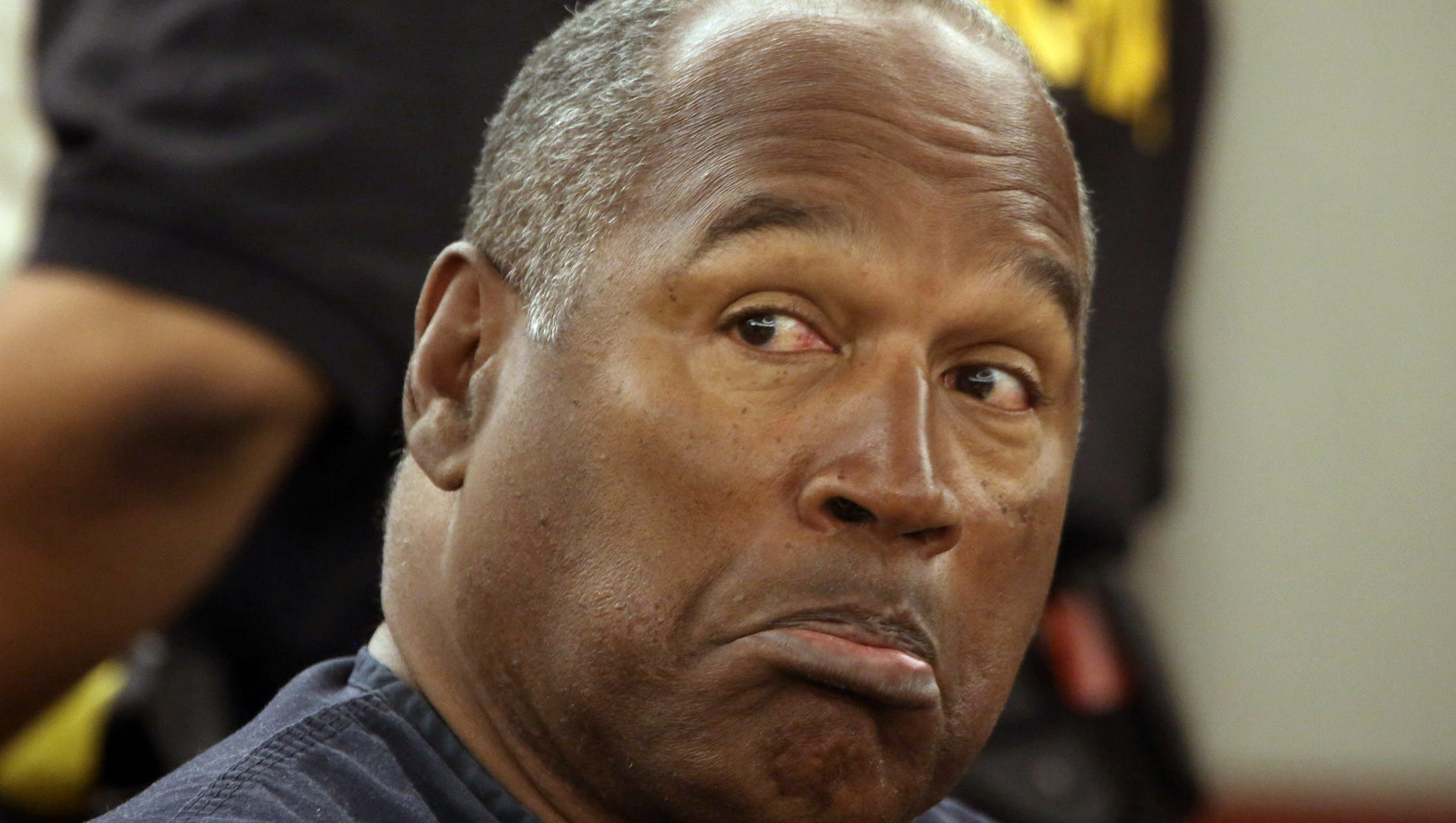 Bank is foreclosing on O.J. Simpsons Florida house